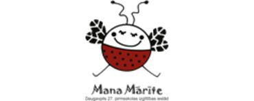 Picture for category Mana Marite 27 Nursery school