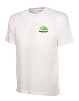 Picture of Wanborough Tennis Club KIDS t-shirt