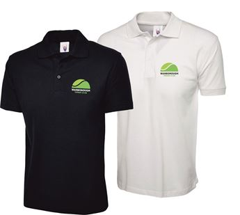 Picture of Wanborough Tennis Club KIDS Polo