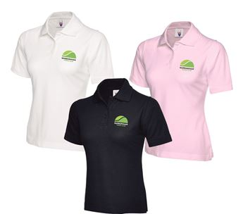 Picture of Wanborough Tennis Club LADIES Polo